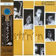 Dizzy Gillespie , Stan Getz , Coleman Hawkins And Paul Gonsalves - Sittin' In