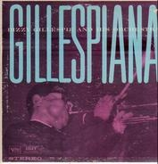 Dizzy Gillespie And His Orchestra - Gillespiana