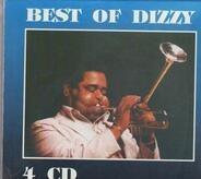 Dizzy Gillespie - Best Of Dizzy