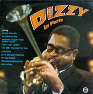 Dizzy Gillespie - Dizzy in Paris