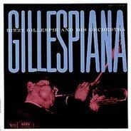 Dizzy Gillespie - Gillespiana