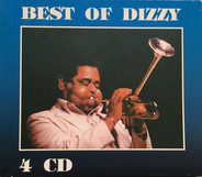 Dizzy Gillespie - Best Of Dizzy