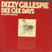 Dizzy Gillespie - Dee Gee Days