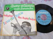 Dizzy Gillespie - World Statesman