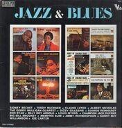 Dizzy Gillespie, Gerry Mulligan... - Jazz & Blues