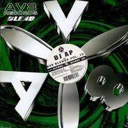 DJ A.P. - AV8 Blends Vol. 15