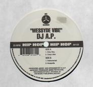 DJ A.P. - Wessyde Vibe