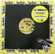 DJ Absolut / DJ Absolut Featuring Nucci Rey O - Keep The Dance Floor Packed / Boomin' System '05