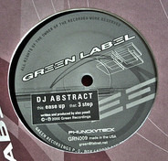 DJ Abstract - Ease Up / 3 Step