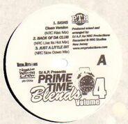 DJ AP Presents - Prime Time Blends Volume Four