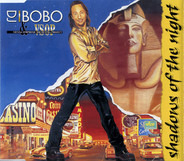 DJ BoBo & Vienna Symphonic Orchestra Project - Shadows Of The Night