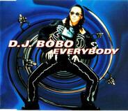 DJ BoBo - Everybody