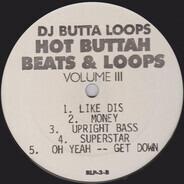 DJ Butta Loops - Hot Buttah Beats & Loops Volume 3