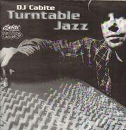 DJ Cabite - Turntable Jazz