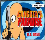 DJ Dave - Gangsta's Paradise
