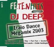 DJ Deep - Italo Dance Megamix 2003
