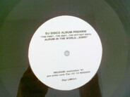 DJ Disco - Album Preview