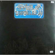 DJ Easyone & Jelly Jam - 808 Days - Let's Dance