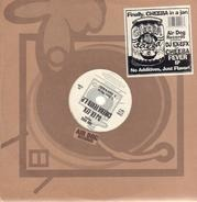 DJ Ex-Efx - Cheeba Fever E.P.