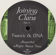 DJ Frantic & DNA - Joining Of The Clans Part 4