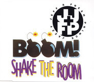 DJ Jazzy Jeff & The Fresh Prince - Boom! Shake The Room