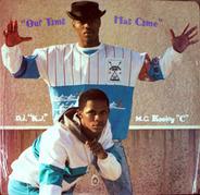 DJ KJ & MC Kooley C - Our Time Has Come
