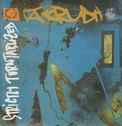 DJ Krush - Strictly Turntablized