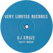DJ Kruze - Tasty Music