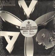 DJ Kurupt - Shake That (Ass Baby)