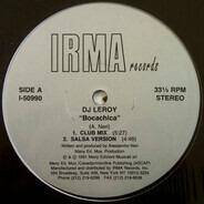DJ Le Roy - Bocachica