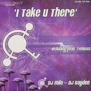 DJ Milo meets DJ Rayden - I Take U There