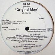 DJ Oji - Original Man