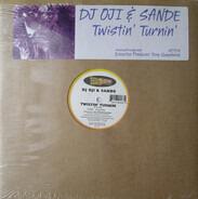 DJ Oji & Sandé - Twistin' Turnin