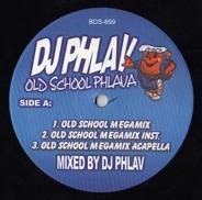 DJ Phlav - Old School Phlava