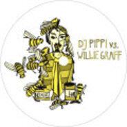Dj Pippi Vs Willie Graff - Hyper Space Ep