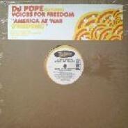 DJ Pope - America At War (Freedom)