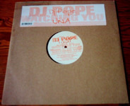 DJ Pope Featuring Una - Watching You!