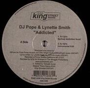 DJ Pope & Lynette Smith - ADDICTED