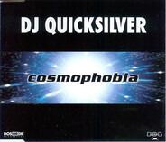 DJ Quicksilver - Cosmophobia