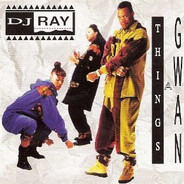 DJ Ray - Things A Gwan