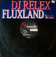 Dj Relex Fluxland - Ati