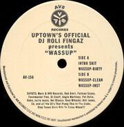 DJ Roli Fingaz - Wassup