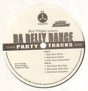 DJ Roli Fingaz - Da Belly Dance - Party Tracks