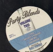 DJ Roli Fingaz - Party Blends Volume Two