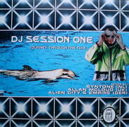 DJ Session One - Journey Through The Time