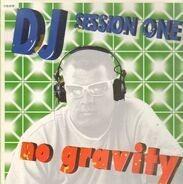 DJ Session One - No Gravity