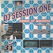 DJ Session One - Ocean Of Emotion (The Mixes)