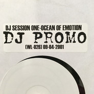 DJ Session One - Ocean Of Motion