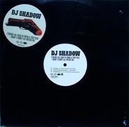 DJ Shadow - 3 Freaks