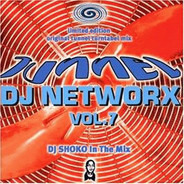 DJ Shoko - Tunnel DJ Networx Vol. 7 - DJ Shoko In The Mix